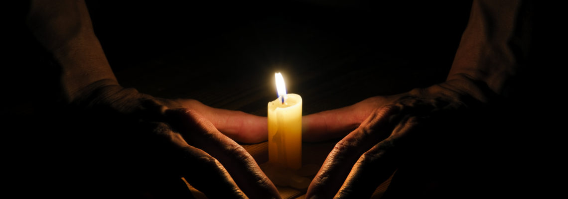 Mimpi 75: Ketika Sakit Parah, Bermimpi Bertemu Nabi Isa